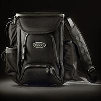 amazon.com : boda v3 lens bag, black holds 4 5 lenses