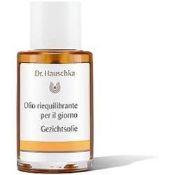 Olio riequilibrante per il giorno 30 ml - Dr. Hauschka