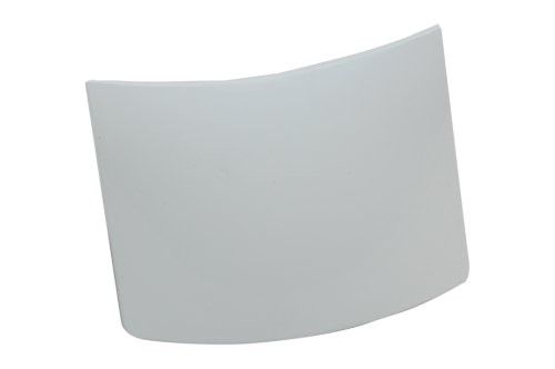 Bosch 183607 Siemens Washing Machine Door Handle, White