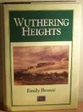 Wuthering Heights (0880299185) by Emily Bronte