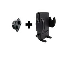 Car Cell Phone Cradle for Garmin Nuvi Mounts fits All Droid Phones