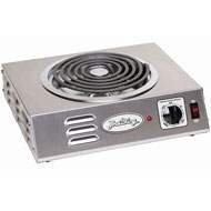 Electric Range Commercial front-10664