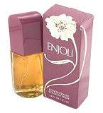 Enjoli By Revlon For Women, Cologne Spray, 1.6 Ounces