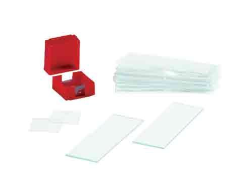 Microscope Slides & Coverslips