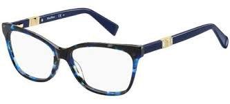 max-mara-mm-1290-h8d-womens-eyeglasses-blue-havana-54mm