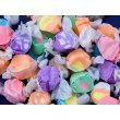 Assorted Gourmet Salt Water Taffy, 5 lbs