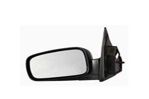 Kia Sorento 03-09 Base / LX Model Power Heated Mirror RH USA Passenger Side (Textured) (2006 Kia Sorento Lx Radiator compare prices)