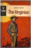 The Virginian (0804900469) by Owen Wister