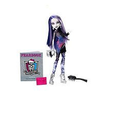 Monster High Picture Day Doll - Spectra Vondergeist by Mattel (Spectra Vondergeist Picture Day compare prices)