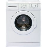 Beko WM72CPW 7Kg 1200 Spin Washing Machine in White