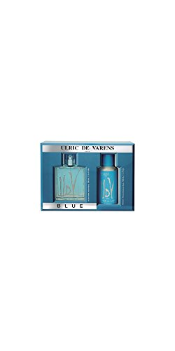 Cofanetto UDV Blue - Eau de toilette 100 ml + Deo Vapo 150 ml