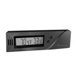 Caliber Iv Digital Hygrometer 4 Cigar Humidor by Western Humidor Corporation