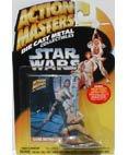 Stormtrooper Die Cast Metal Figure (Star Wars)