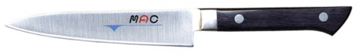 Mac Knife Professional Paring/Utility Knife, 5-Inch
