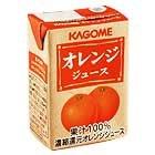 Oisix オレンジジュース