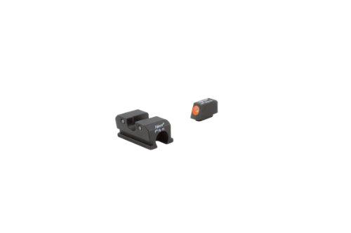 Walther Trijicon P99/Ppq Hd Night Sight Set, Orange