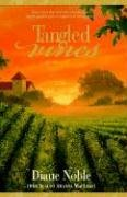 Tangled Vines (The Cult Series #2)