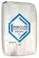 Purolite C-100-E Cation Exchange Resin (Resin For Softener compare prices)