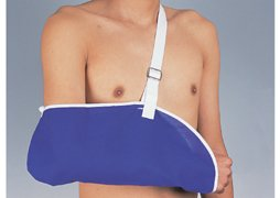 Lightweight Arm Sling