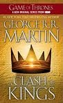 A Clash of Kings: A Song of Ice and Fire: Book Two (Game of Thrones) Unabridged edition