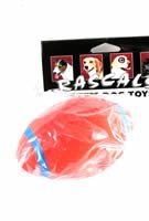 83014 Ltx Football Dog Toy by Coastal Pet Products