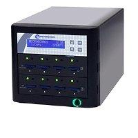 MicroBoards CopyWriter 1-to-7 SD Card Flash Duplicator