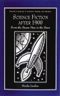 img - for Science Fiction after 1900: From the Stream Man to the Stars (Twayne's Studies in Literary Themes & Genres) by Brooks Landon (1997-02-20) book / textbook / text book