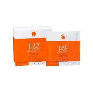 TanTowel TanTowel Plus Full Body - 5 Pack - 5 pack
