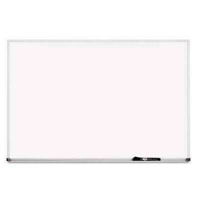Quartet Dry Erase Board With Aluminum Frame