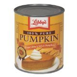 Libby's Pure Pumpkin 29 Oz Large Cans Sealed Pack of 3