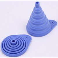 Chef Craft 21653 Collapsible Funnel 3 by Chef Craft