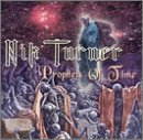 Prophets of Time by Nik Turner