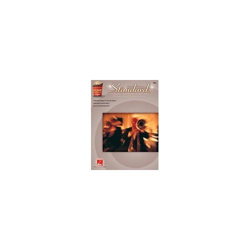 Standards   Bass Big Band Play Along Volume 7   BK+CD