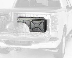 Undercover SC201P Black Swing Case Storage Box (2010 Ford F150 Tailgate compare prices)