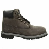 [6IN PRM BT INF-9580R] TIMBERLAND 6INCH CLASSIC CONTRUCTION BOOT INFANTS BOOTS TIMBERLANDGREYM