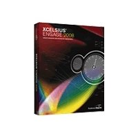 Xcelsius Engage 2008 - Complete Package (Q80357) Category: Data Management Software