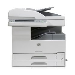 hp laserjet m5035 mfp photocopieuse imprimante scanner noir et blanc laser copie. Black Bedroom Furniture Sets. Home Design Ideas
