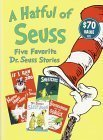 img - for A Hatful of Seuss: Five Favorite Dr. Seuss Stories: Horton Hears A Who! / If I Ran the Zoo / Sneetches / Dr. Seuss's Sleep Book / Bartholomew and the Oobleck by Dr. Seuss (1997-01-13) book / textbook / text book