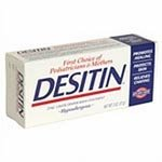J&J Desitin Ointment - Tube, 2Oz - Model 88905 - Each front-703813