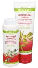 Medline Antifungal Powder, 3 oz.
