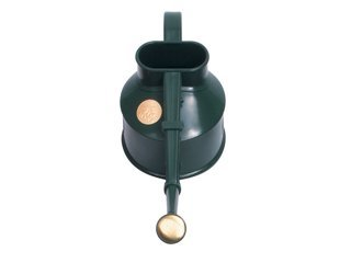 Haws Handy or Childrens 0.7-litre Watering Can, Dark Green