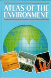 img - for Atlas of the Environment (Wayland thematic atlases) book / textbook / text book
