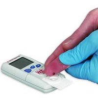 Image of 900900 Part# 900900 - Analyzer Hematology Stat-Site Hemoglobin Meter Portable Ea By Stanbio Labs (B005FCBEQW)