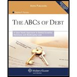 img - for ABCs of Debt- A Case Study Approach to Debtor/Creditor Relations & Bankruptcy Law (09) by [Paperback (2008)] book / textbook / text book