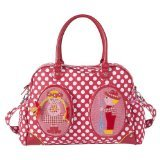 Room Seven Diaper Bag, Farm Girl and Boy - 1