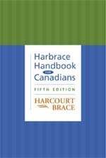 Harbrace Handbook for Canadians