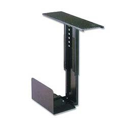 Ziotek CPU Holder, Under Desk Mount, Cs-11