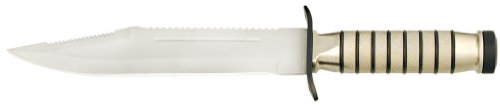 Bladesusa Hk-8876 Survival Knife 14.25-Inch Overall