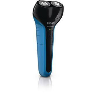 Philips AT600/15 AquaTouch Wet and Dry Electric Shaver  available at amazon for Rs.1248