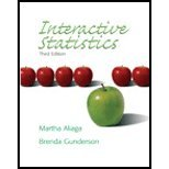 img - for Interactive Statistics (3rd Edition) book / textbook / text book